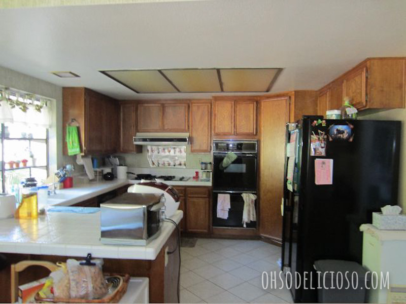 My Kitchen Remodel U2014 On A Budget!